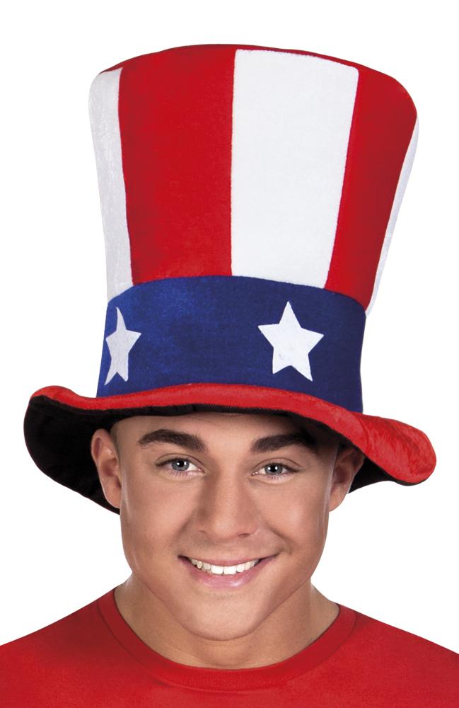 yhdysvaltojen hattu