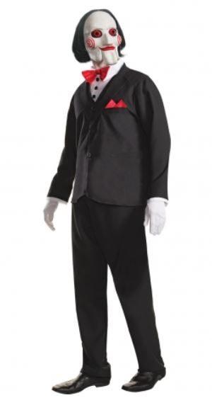 billy costume