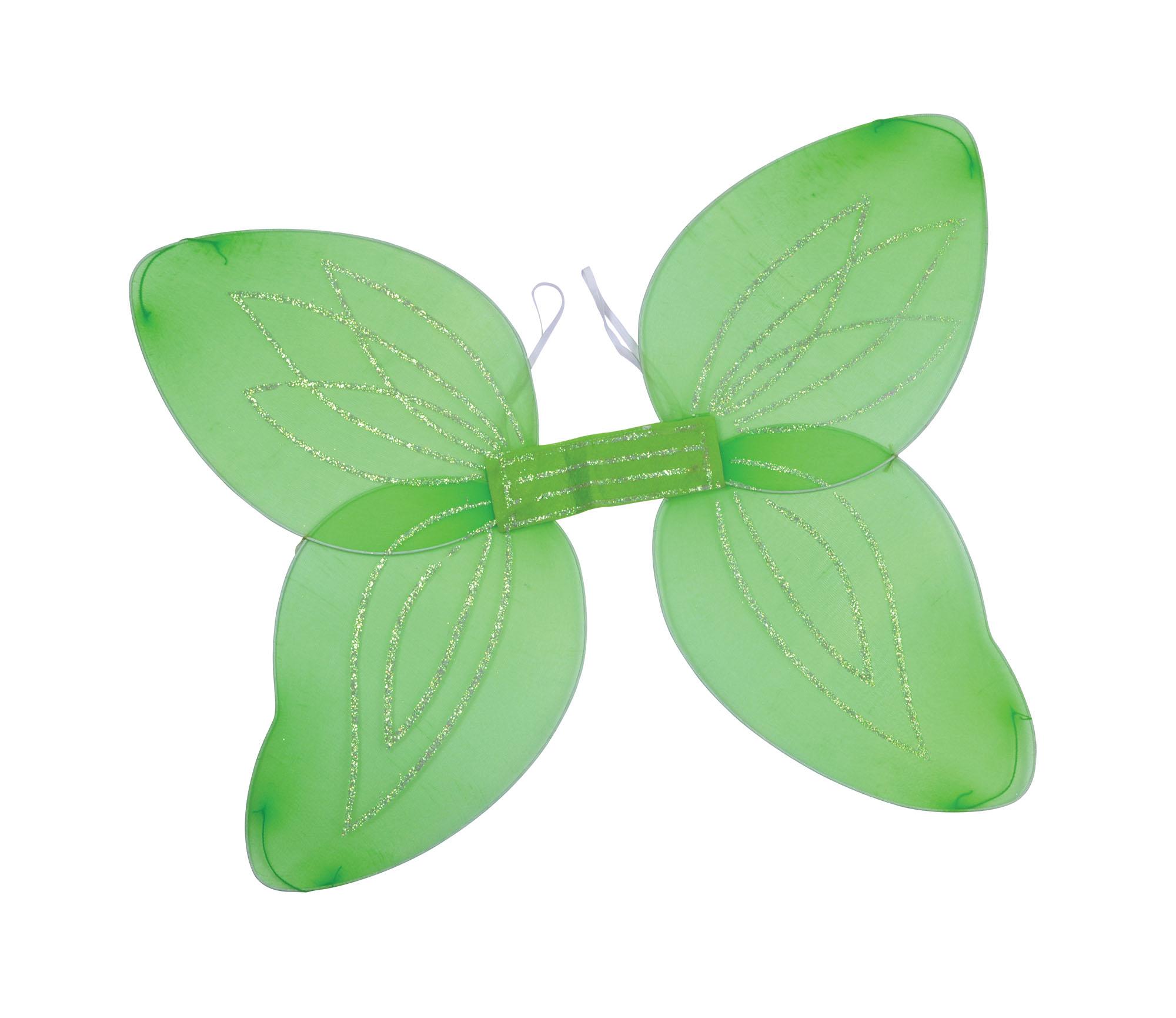 keijun siivet vihreät