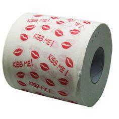 wc paperi kiss me