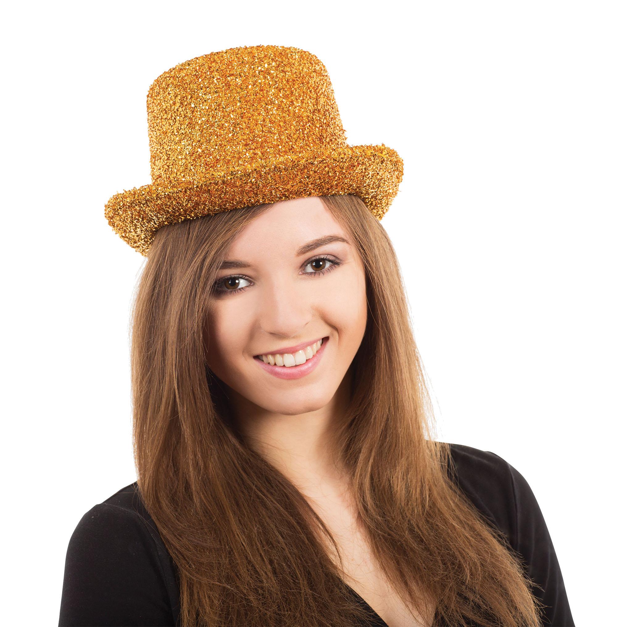 kultainen hattu