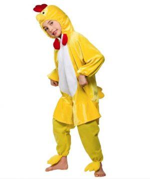 keltainen kanapuku