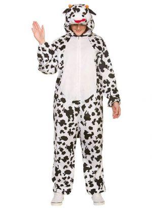 lehmän puku