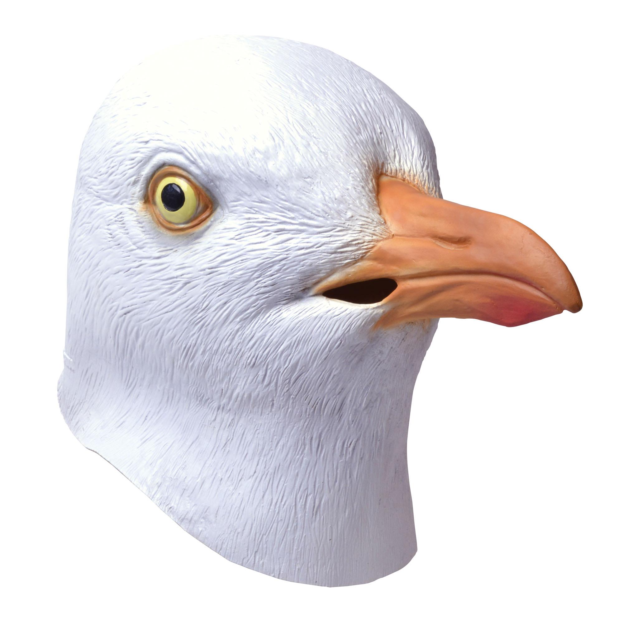 lintu lokin naamari