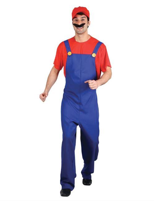 Super Mario Bros puku