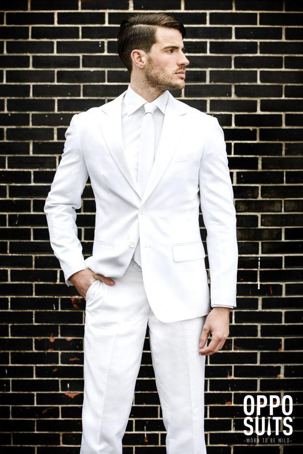 white knight opposuits