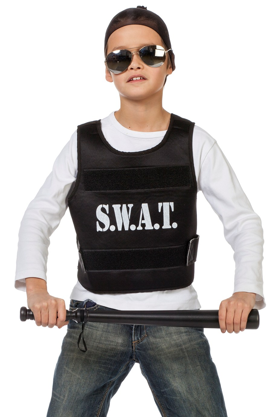 lasten poliisiasu