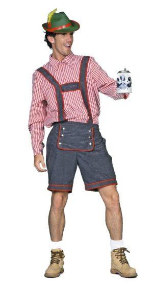 olutjuhliin housut