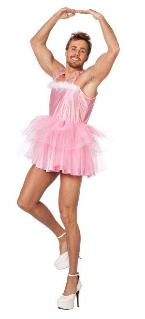 balleriina asu mekko