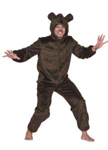 ruskea karhuasu