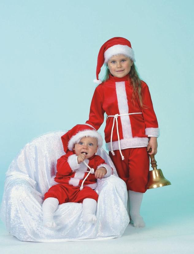 Pyjama on paras jouluasu, vinkkaavat MHL-vanhemmat