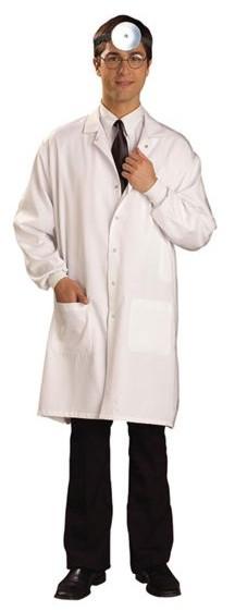 lääkäriasu valkoinen