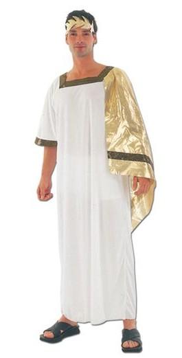 roomalaiset puvut