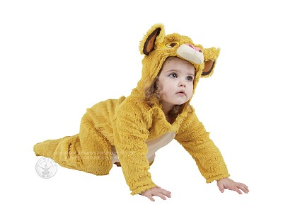 leijon asu lapselle
