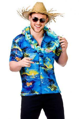 miesten hawai kauluspaidat