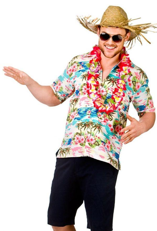 hawaii paita
