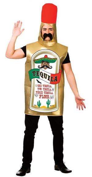 meksikolainen asu