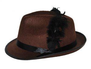tirolilainen hattu