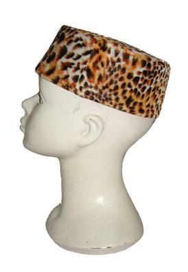 Mobutu Sese Seko hattu