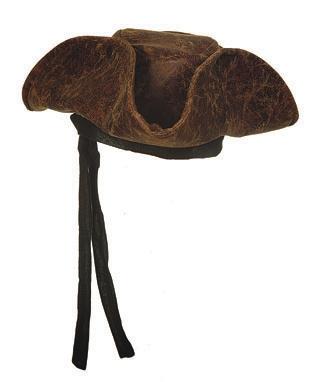 jack sparrow hattu