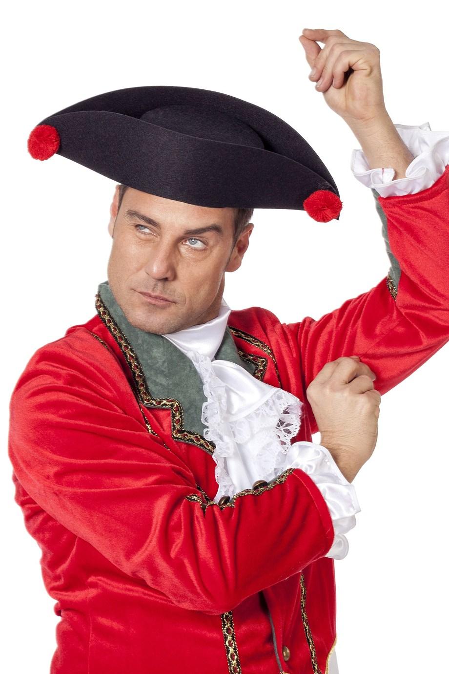 matador hattu