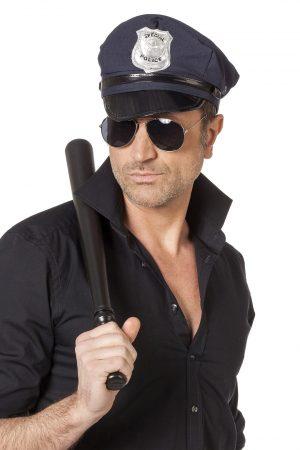 poliisi hattu