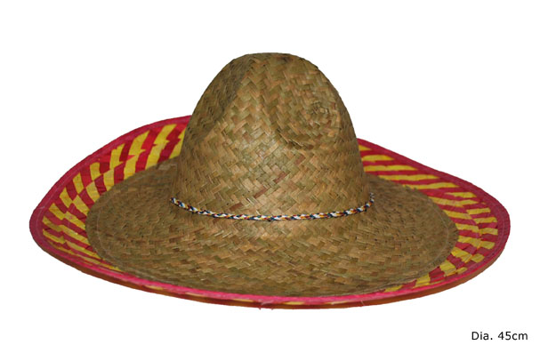 Sombrero Hattu