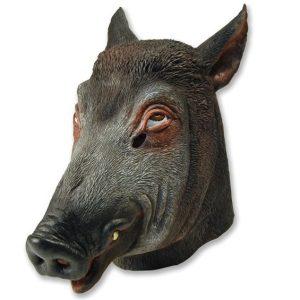 sika maski