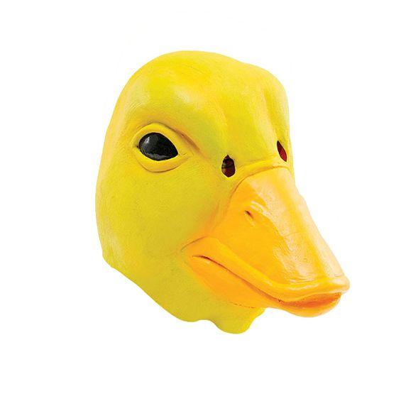 hanhi maski