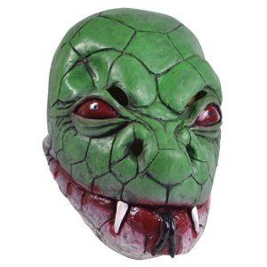 käärmeenpää naamari