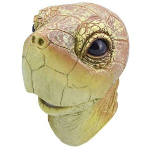 kilpikonnan naamari