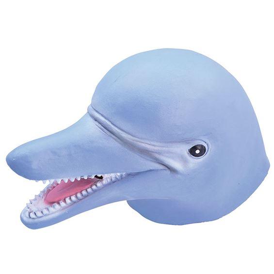 delfiini maski