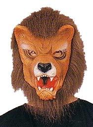 leijonan naamari