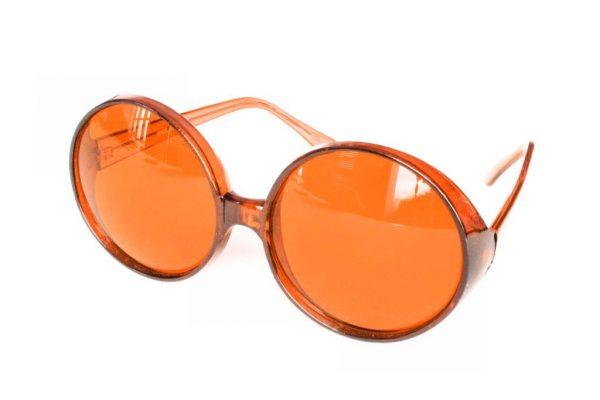 oranssit aurinkolasit