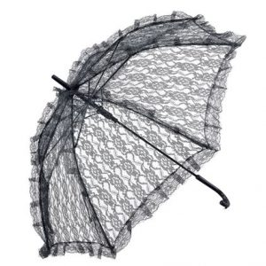 gootti päivänvarjo