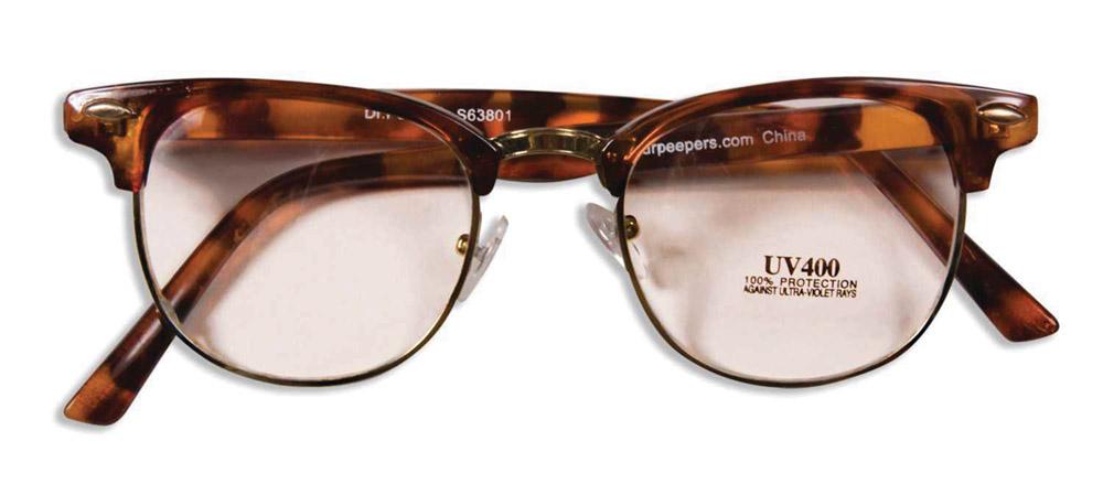 silmälasit retro