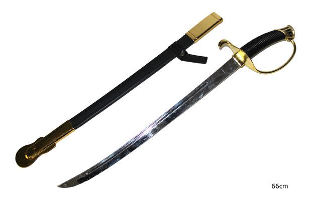 sotilaan miekka