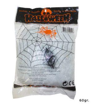 muovista hämähäkinseittiä