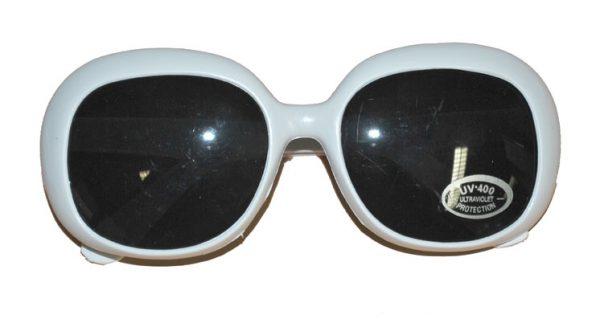 50-luvun aurinkolasit