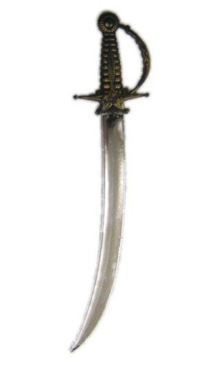 miekka merirosvolle