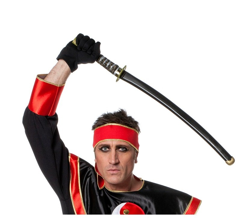 ninjalle aseet