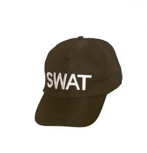 amerikkalaisen poliisin hattu